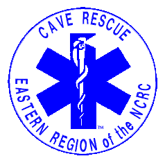 Eastern Region of the National Cave Rescue Commission